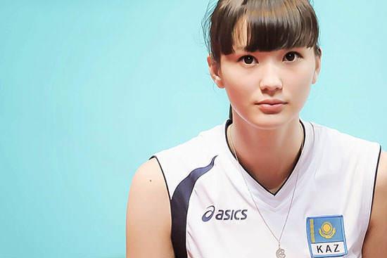 Wanita Cantik Olahraga