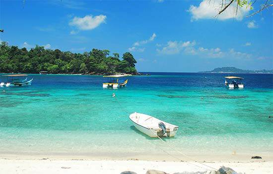 Pantai Iboih: Keindahan Menakjubkan Pantai Di Barat Indonesia