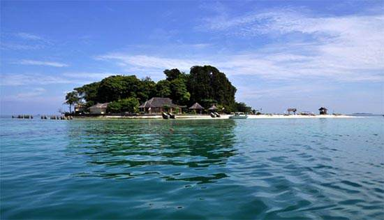 Pulau Samalona: Pulau yang Indah dan Surga Mengagumkan Di Makassar
