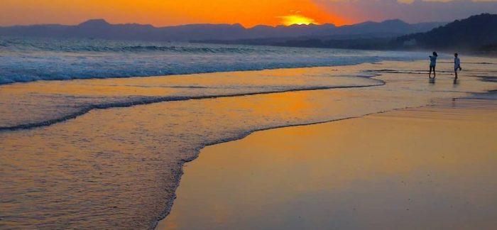 Pantai Citepus Pelabuhan Ratu