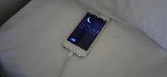 cara agar bisa tidur 3
