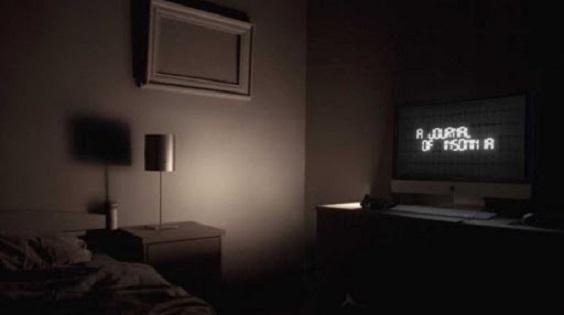 cara agar bisa tidur 5